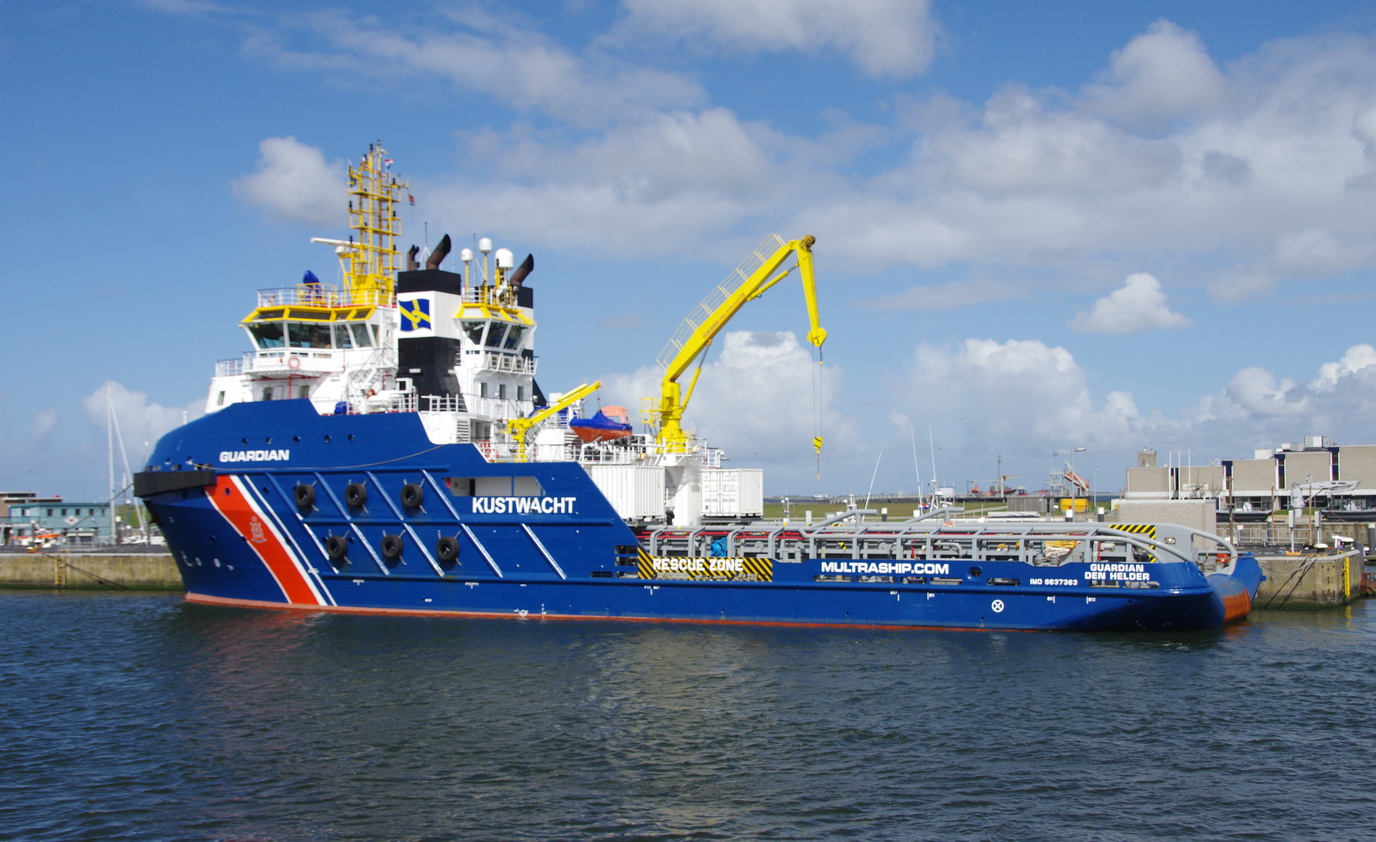 Texel - Schifffahrt Texel 44 TH 14