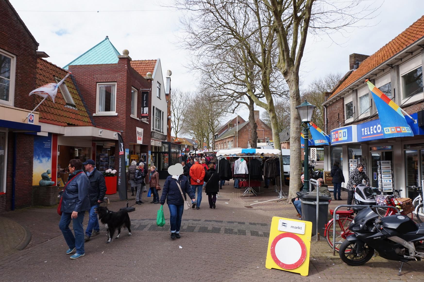 Texel - Den Burgh 2
