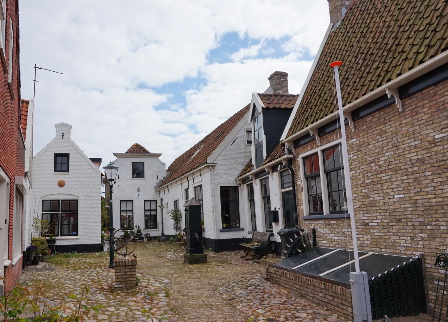 Texel - Den Burgh 4