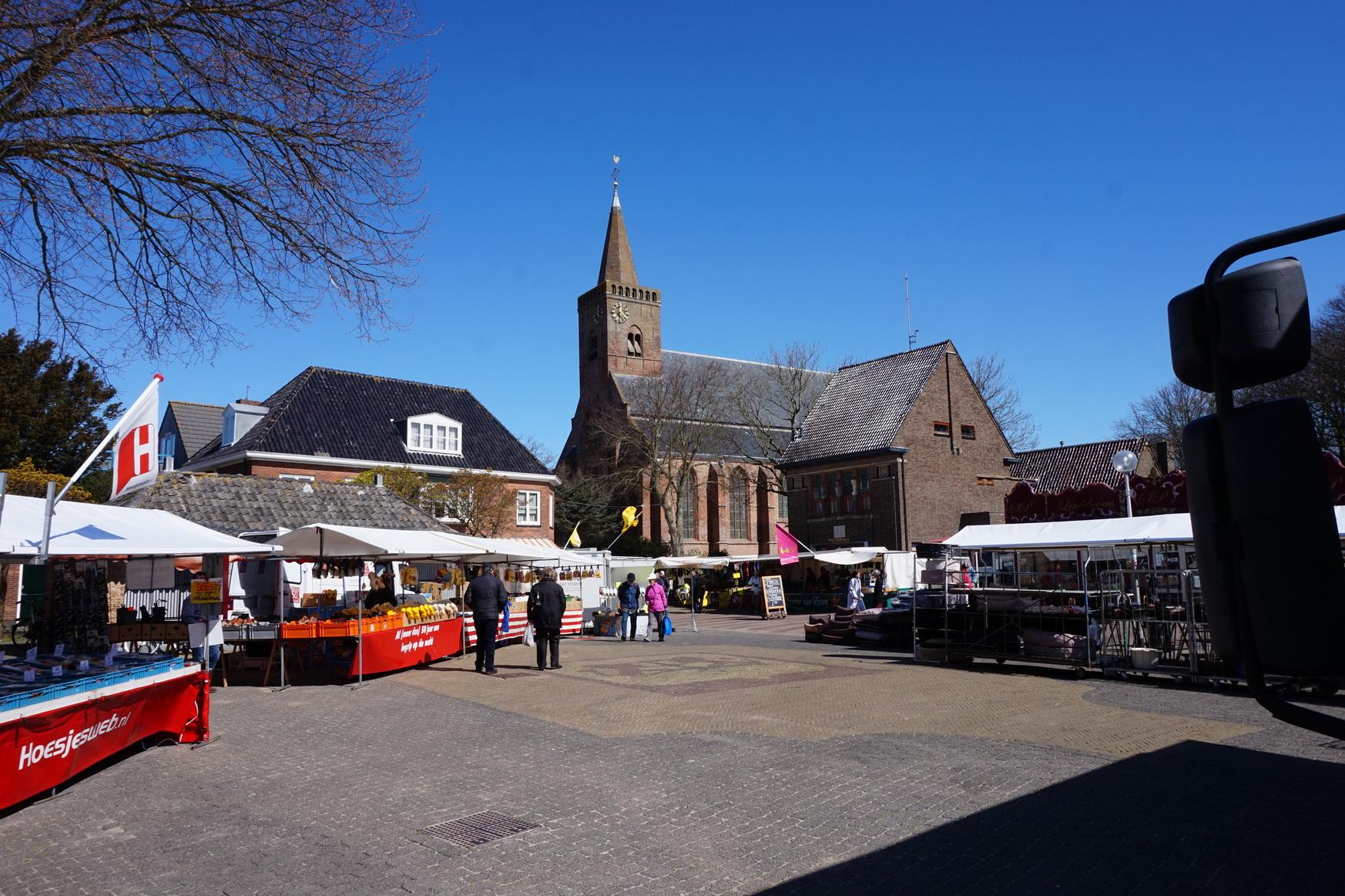 Texel - Den Burgh 5