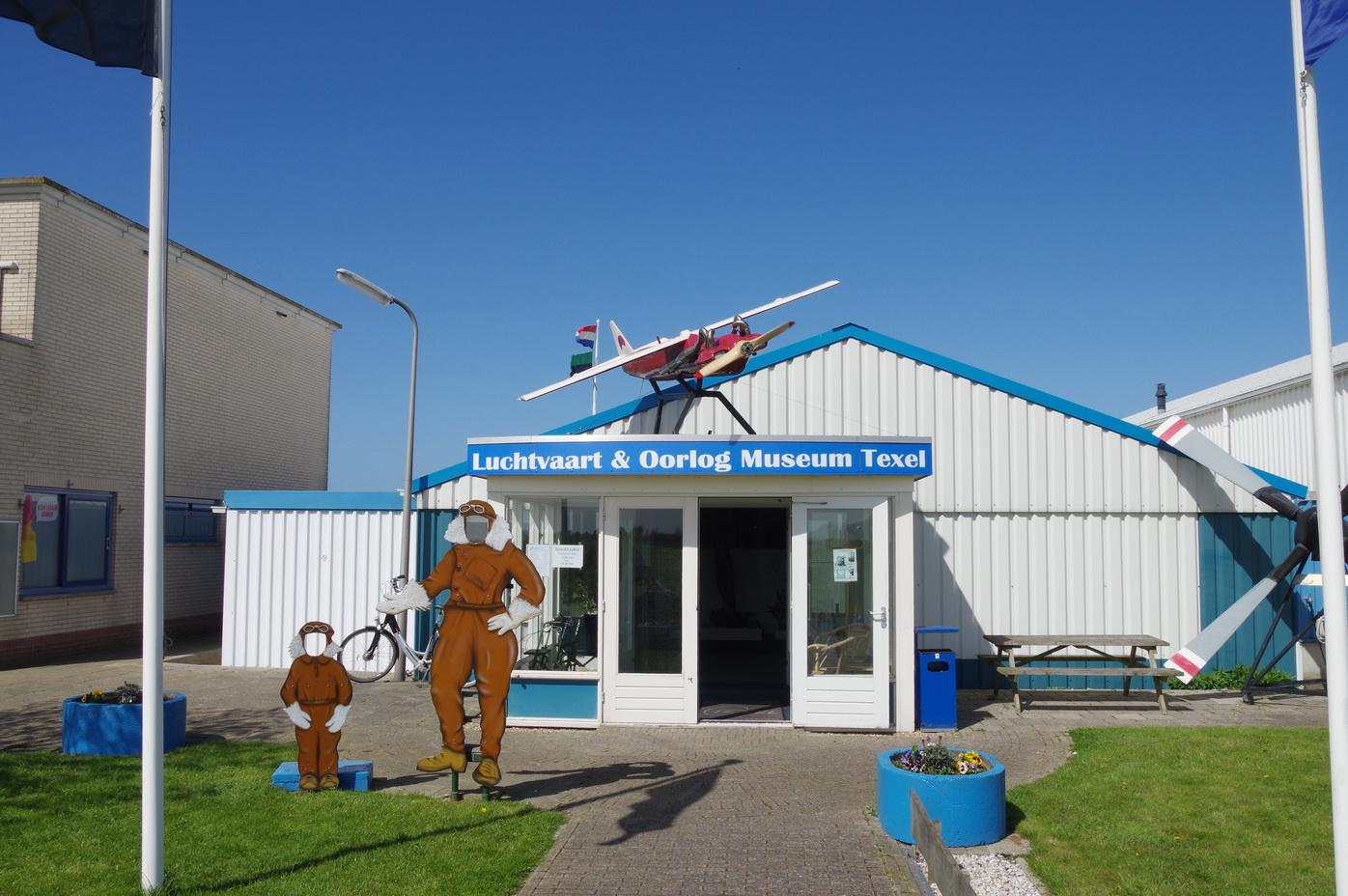 Texel - Luftfahrtmuseum 1