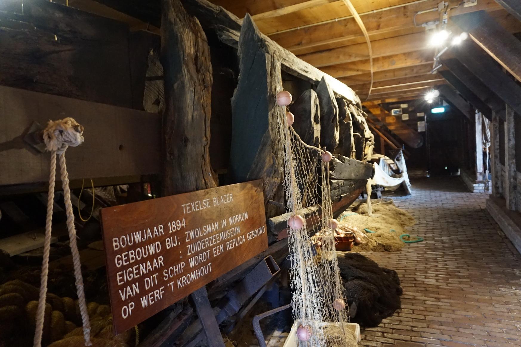 Texel - Museum Kap Skil 4
