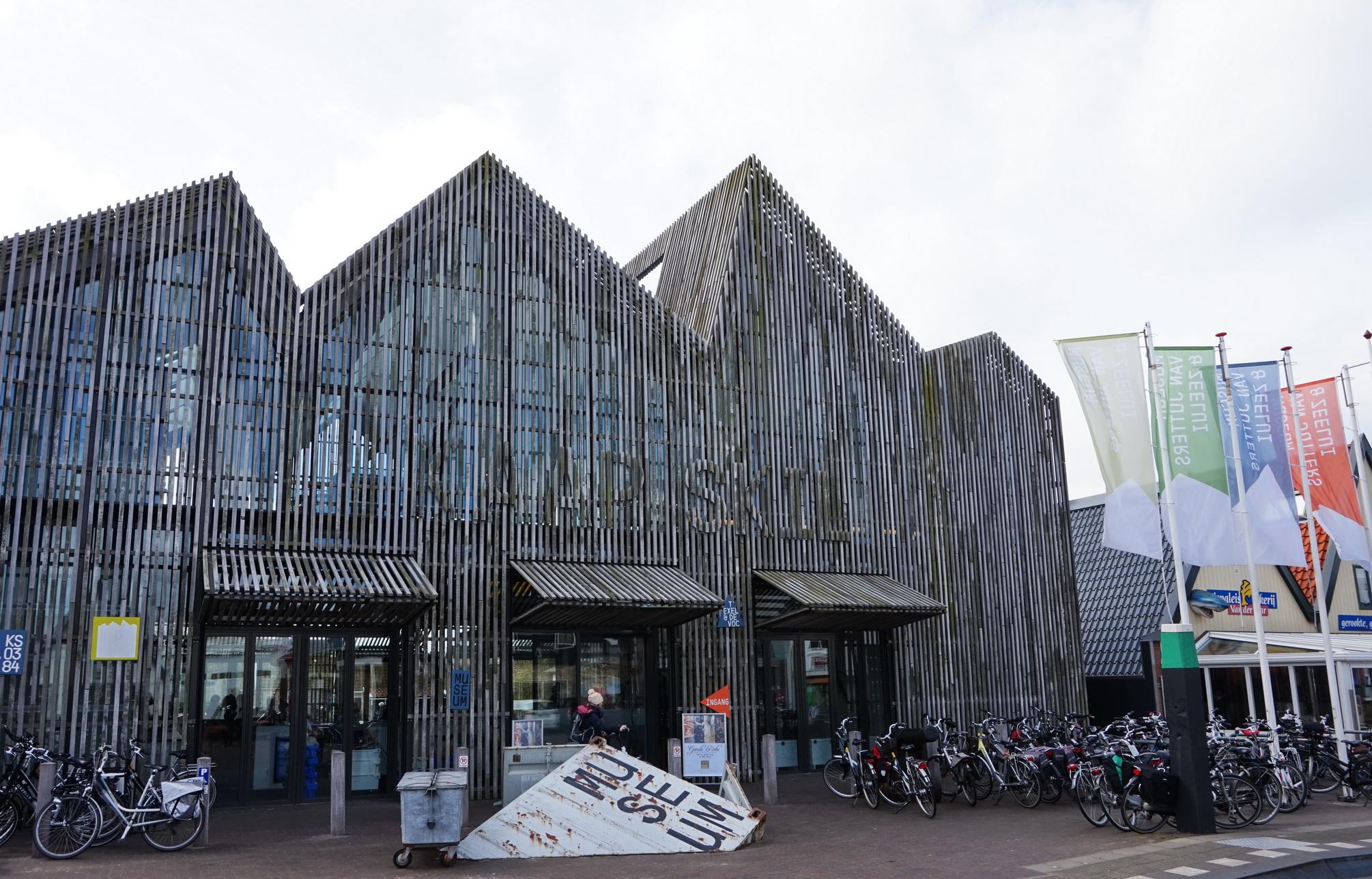 Texel - Museum Kap Skil 7
