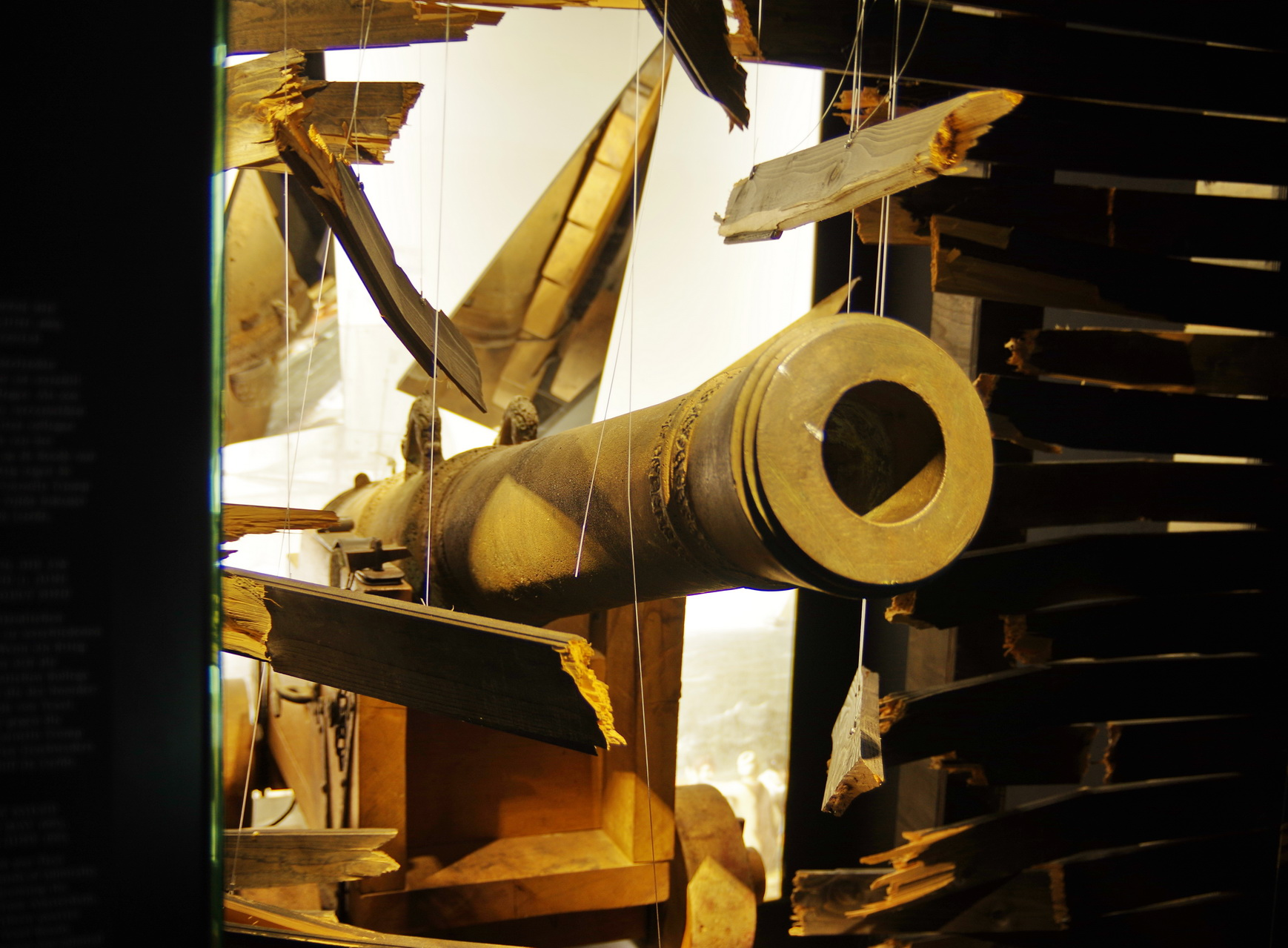Texel - Museum Kap Skil TH 3