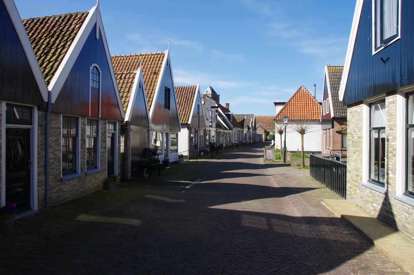 Texel - Oosterend TH 2