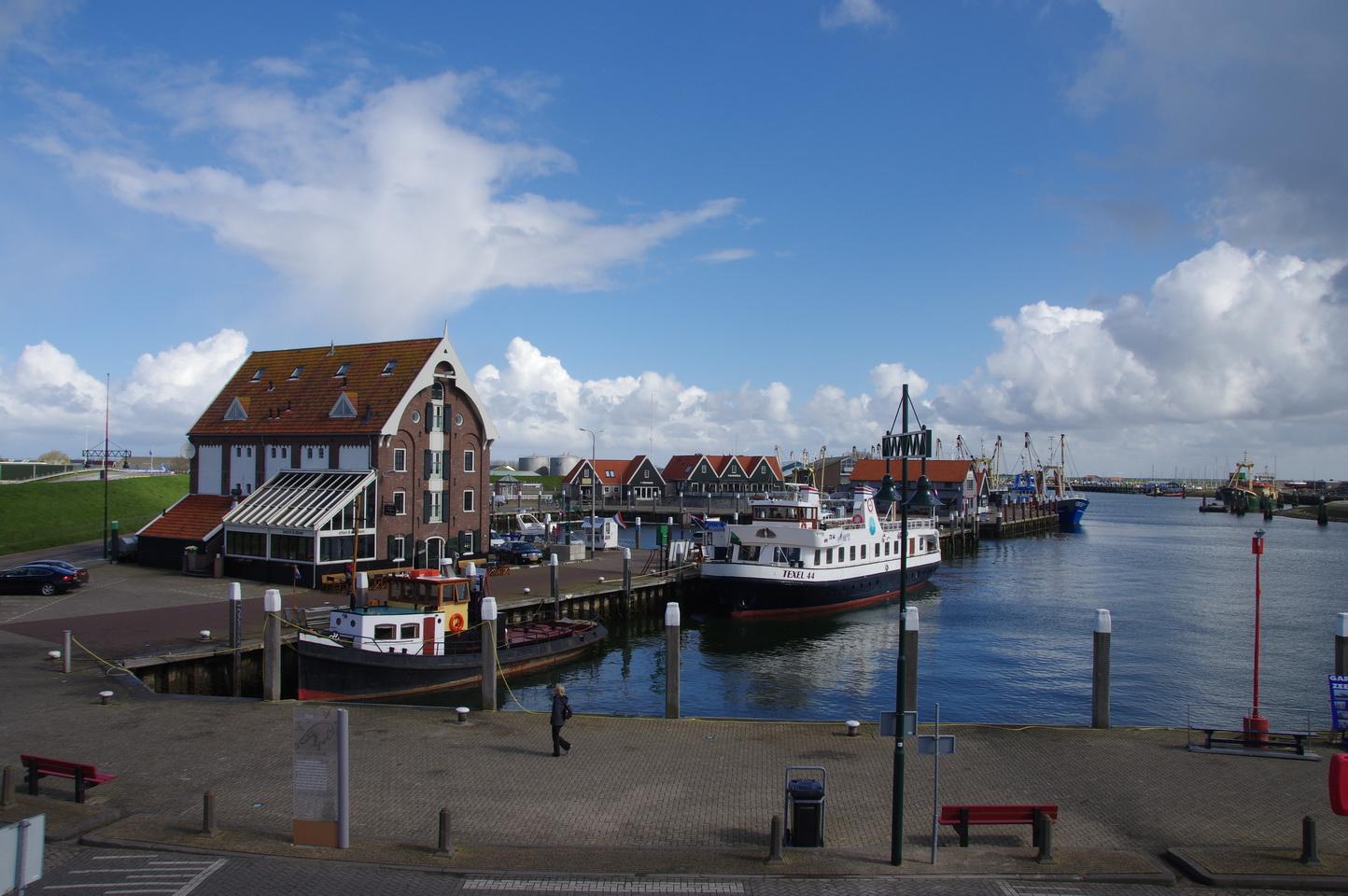 Texel - Oudeschild TH 2
