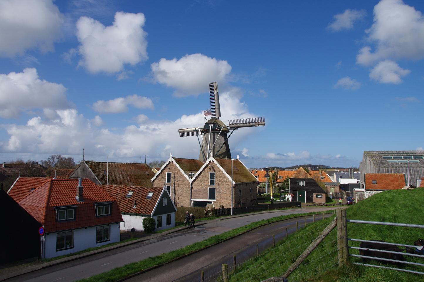 Texel - Oudeschild TH 3