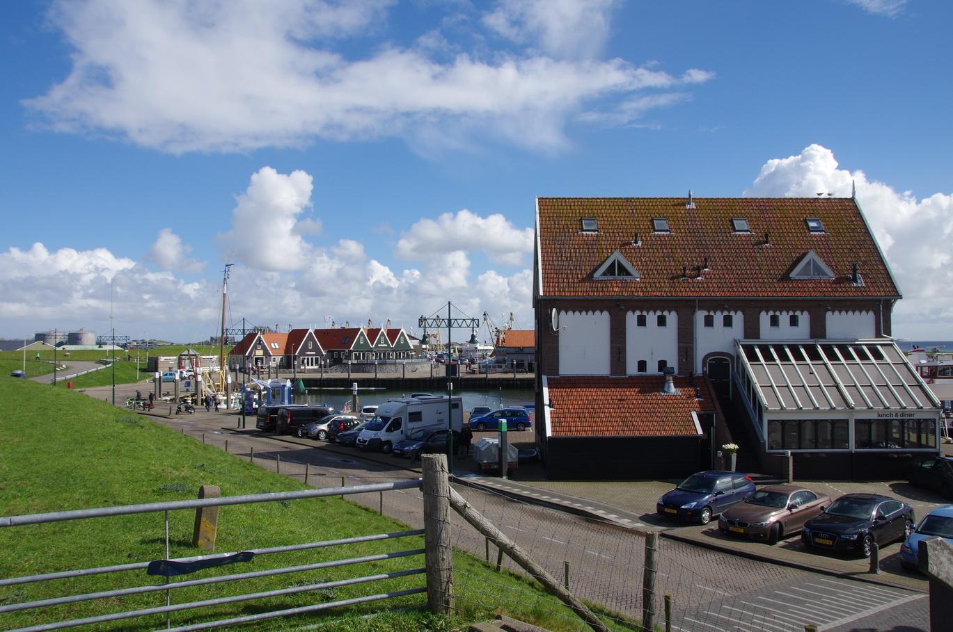 Texel - Oudeschild TH 4