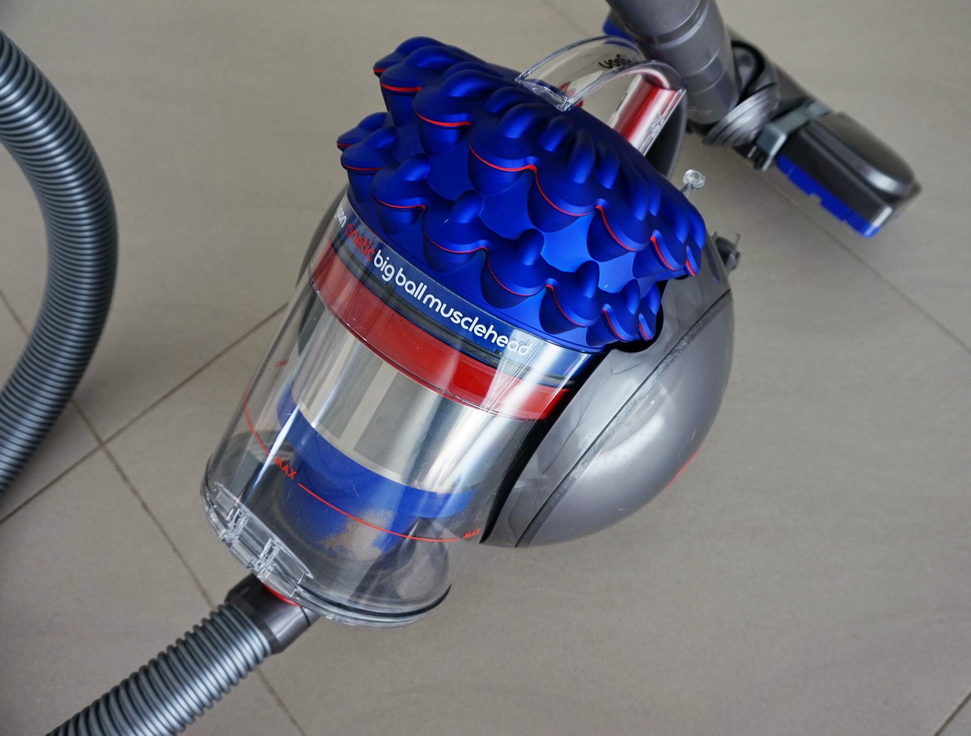 Dyson Cinetic Big Ball 7