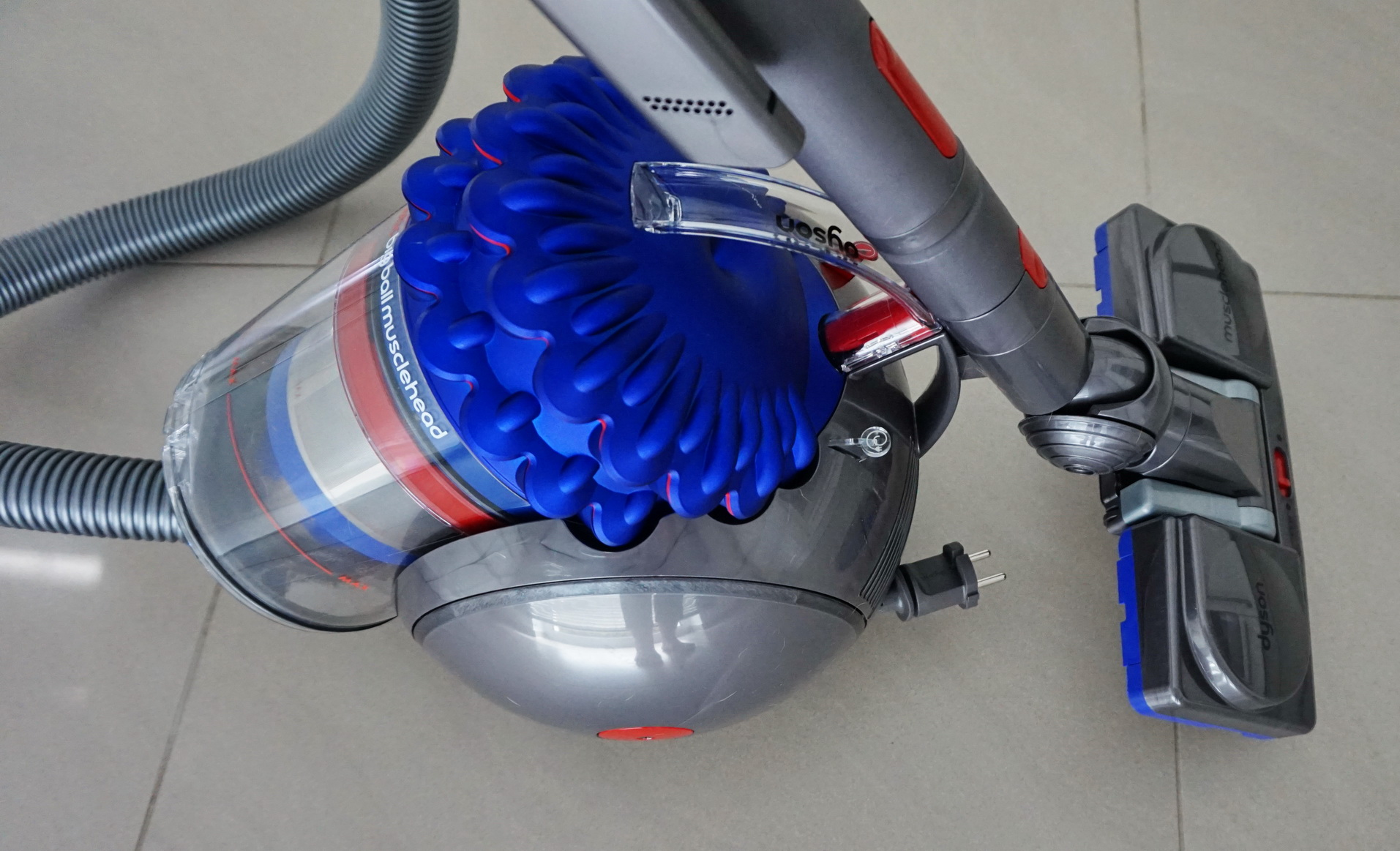 Dyson Cinetic Big Ball 8