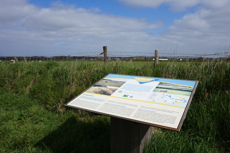 Texel - Wanderung VOC-Route 12