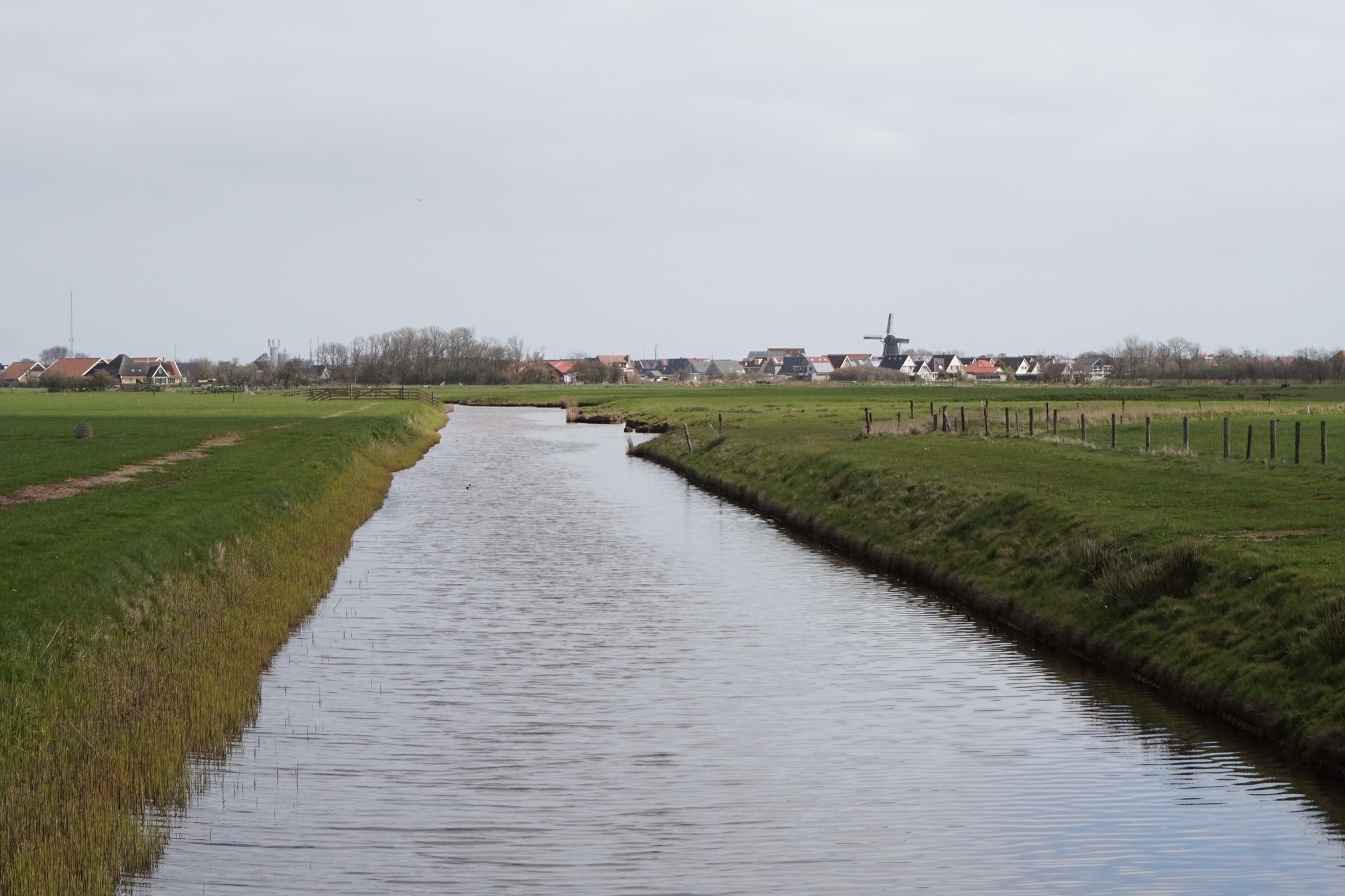 Texel - Wanderung VOC-Route 15