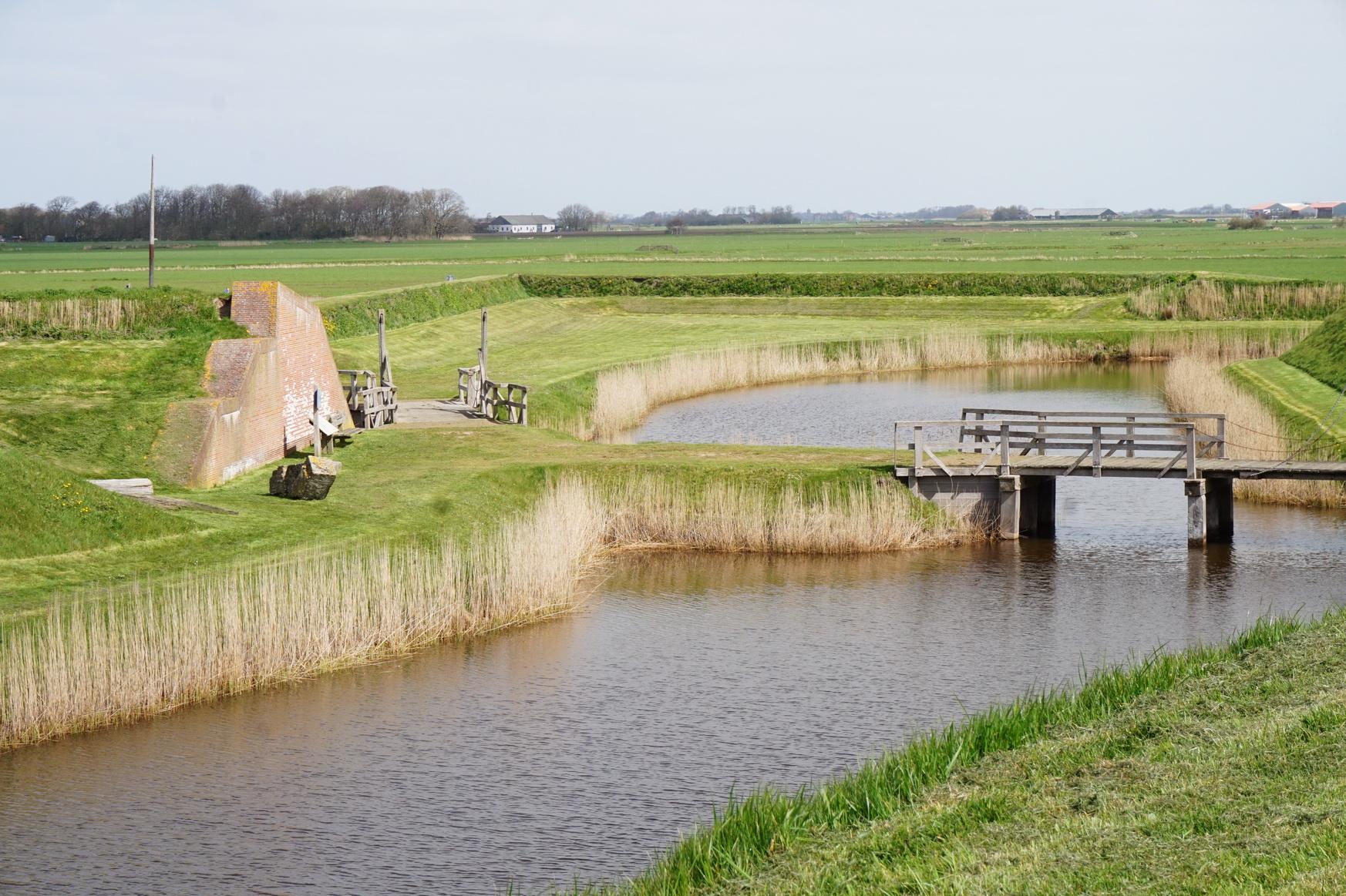 Texel - Wanderung VOC-Route 20