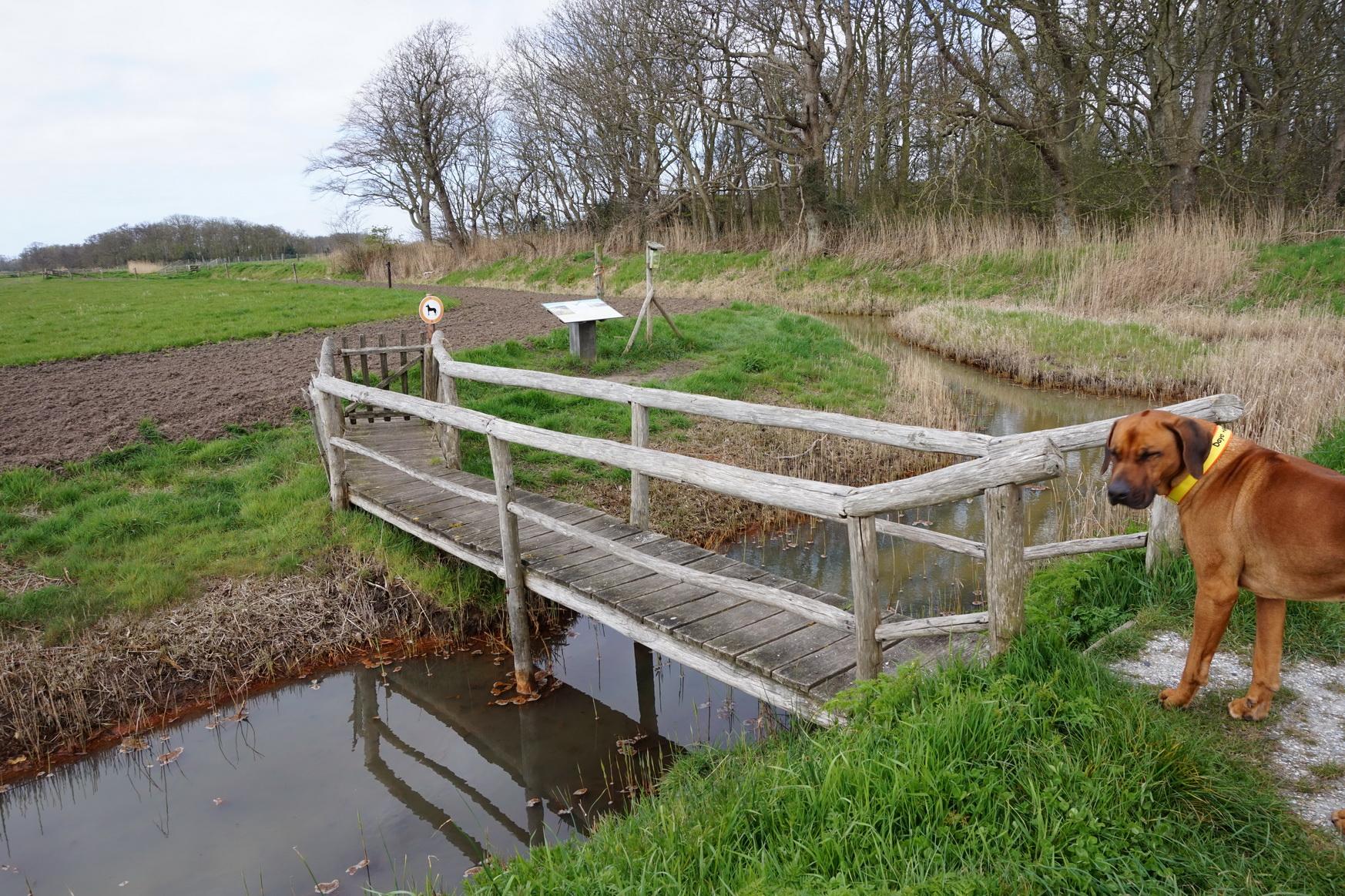 Texel - Wanderung VOC-Route 7