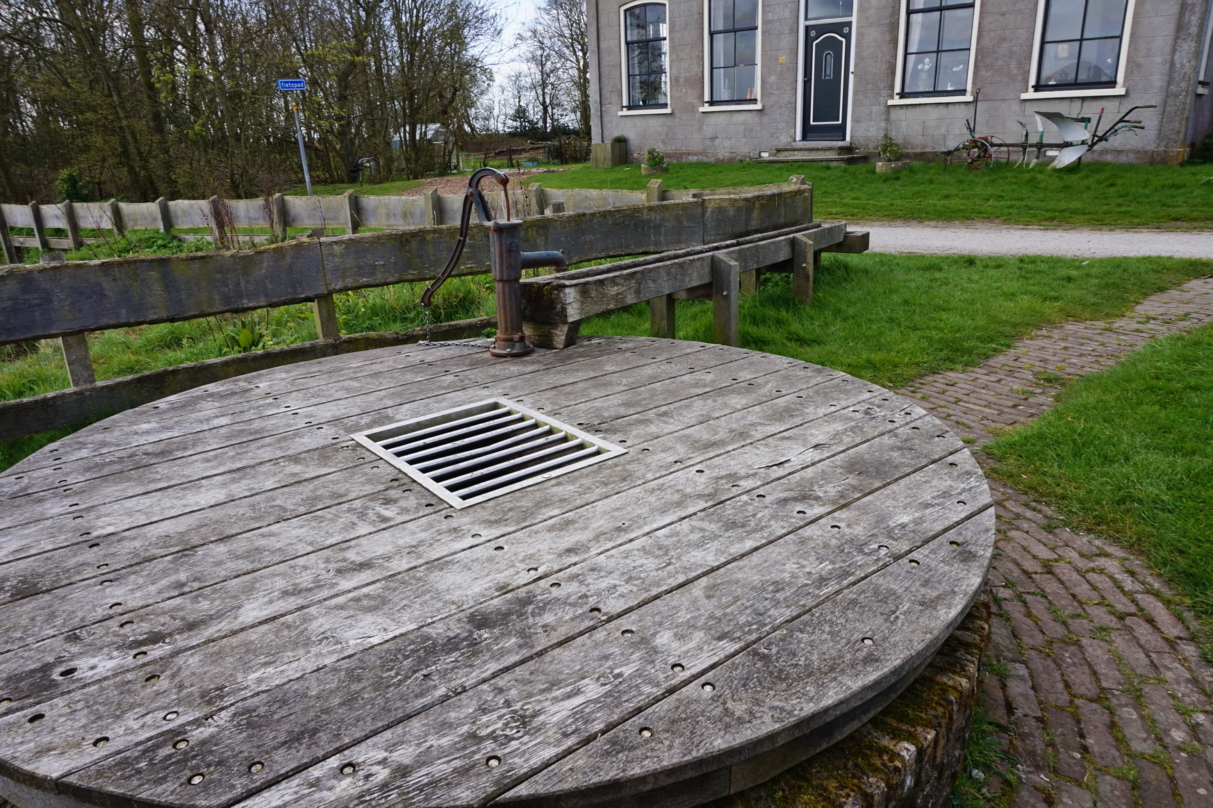 Texel - Wanderung VOC-Route 9