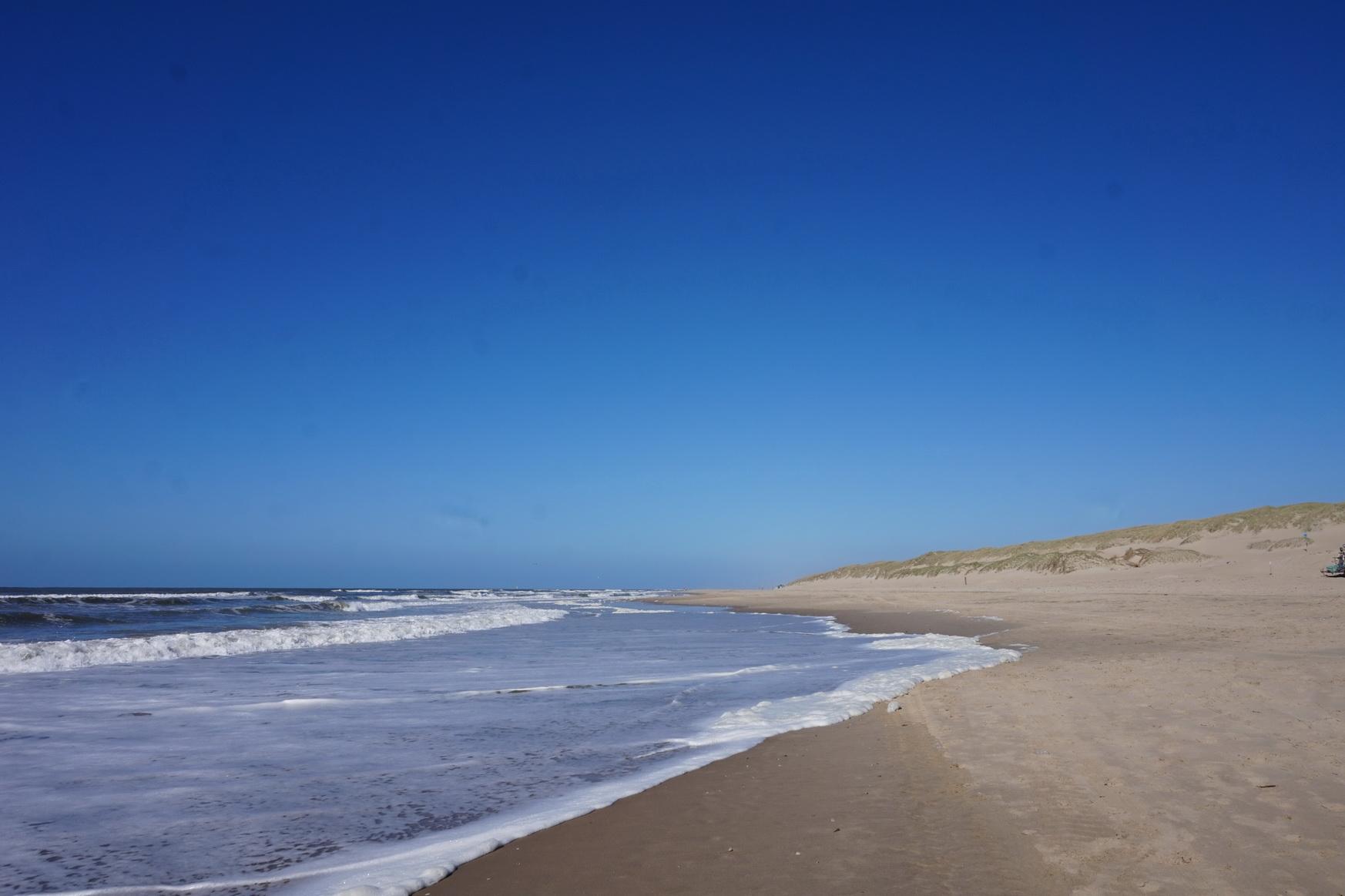 Texel - De Koog Strand 3