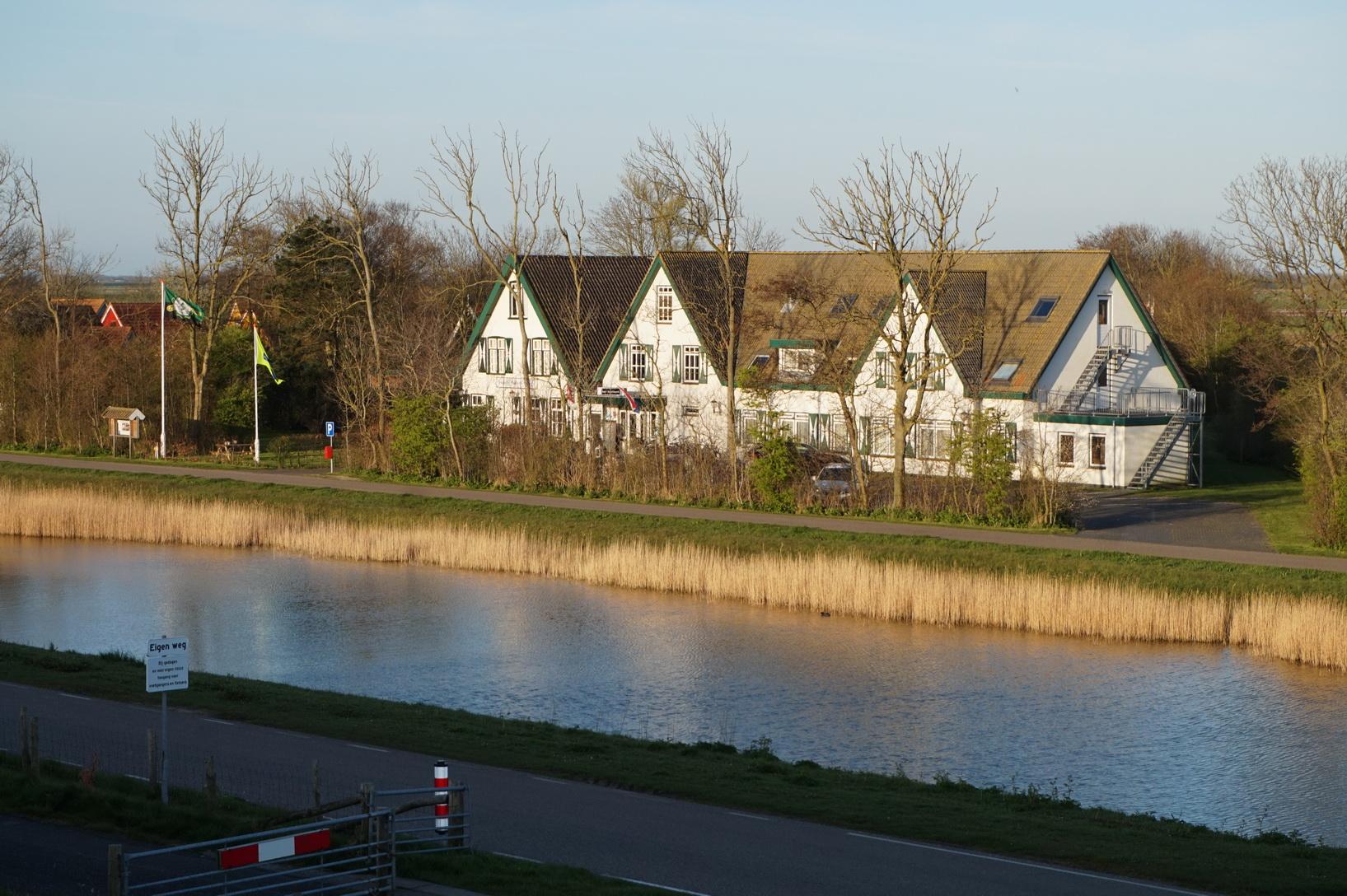 Texel - Hotel Prins Hendrik 2
