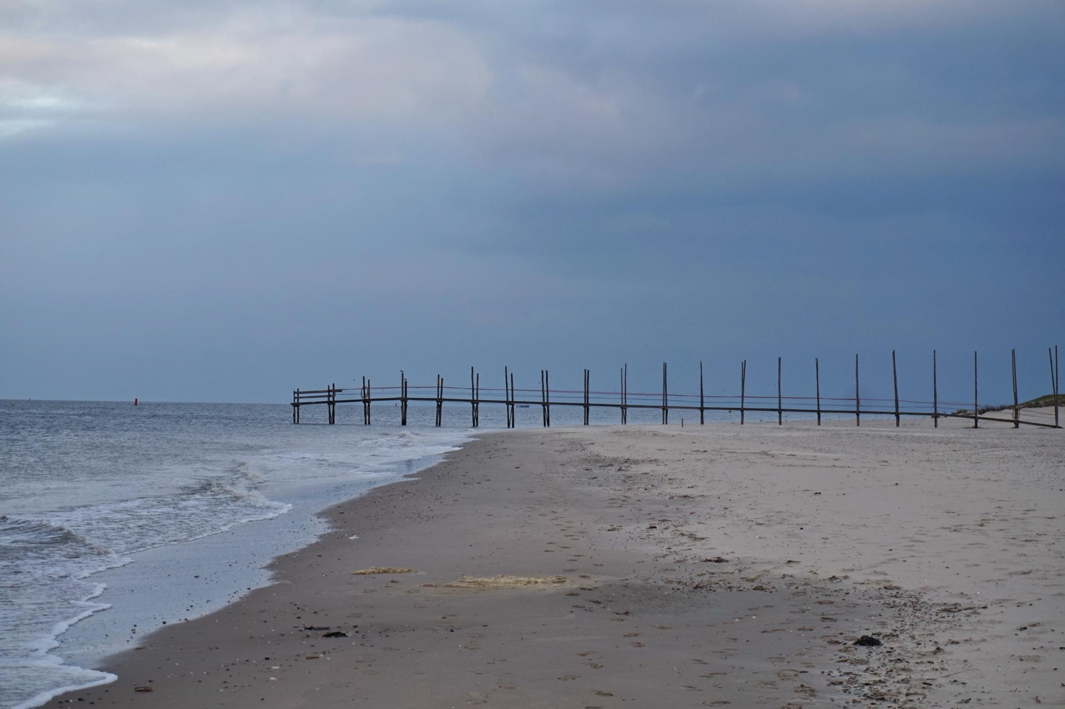 Texel - Kap Noord Strand 2