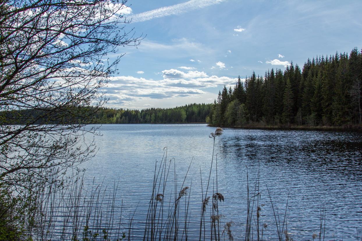 ... ein See ist ein See ist ein See ...