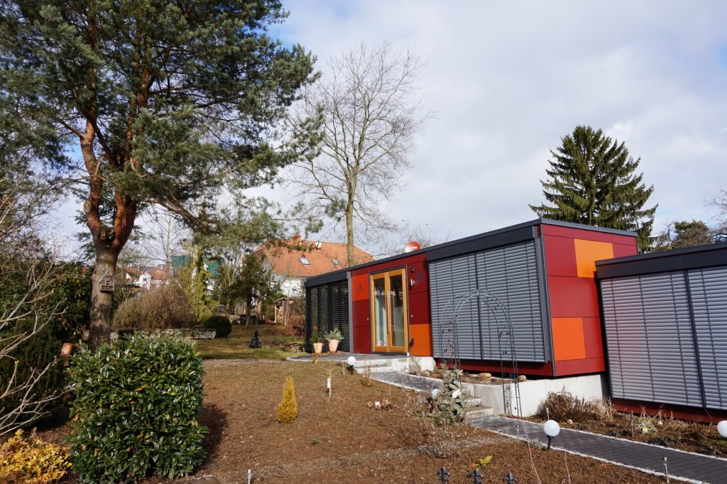 Hundefreundliche Auszeit im Vogelsberg - das mein kleinHOTEL in Herbstein