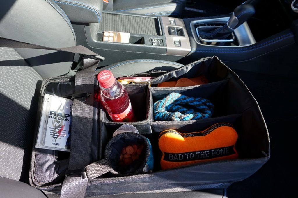 Persönlich getestet: das Slotpack fürs Auto