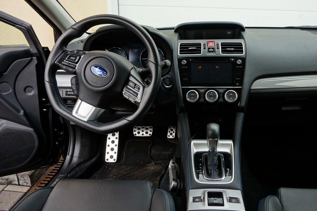Subaru - meine alltägliche Zuverlässigkeit