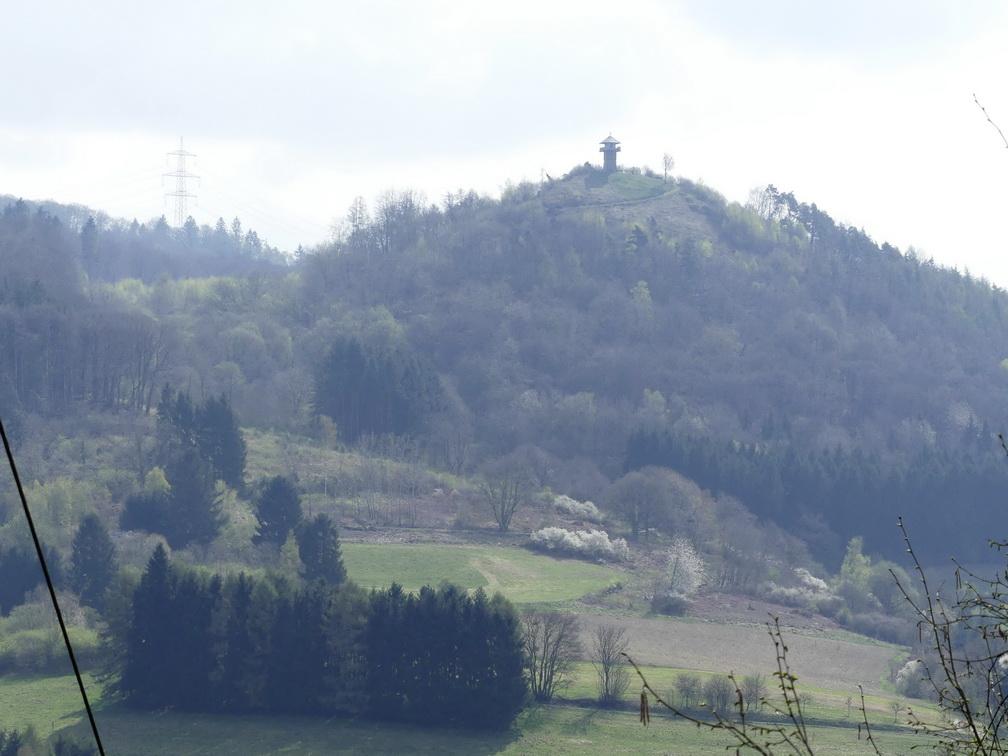 Blick auf den Stephansturm