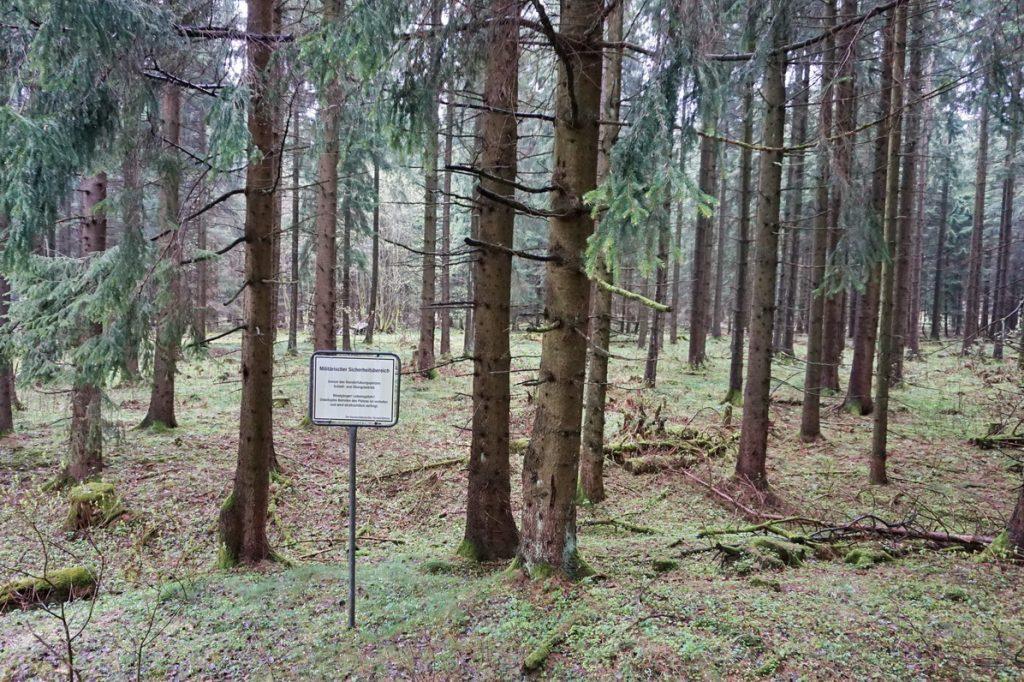 Schlimmer geht immer - der Westerwald-Steig im Regen