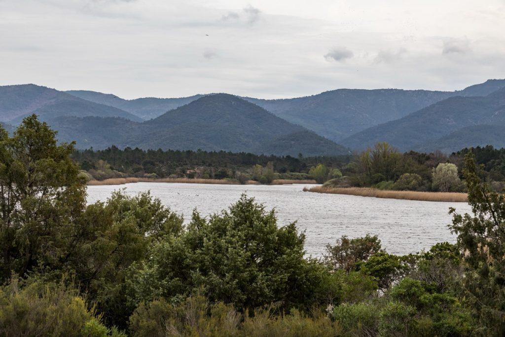 Die Pfeiffers wandern am Lac des Escarcets
