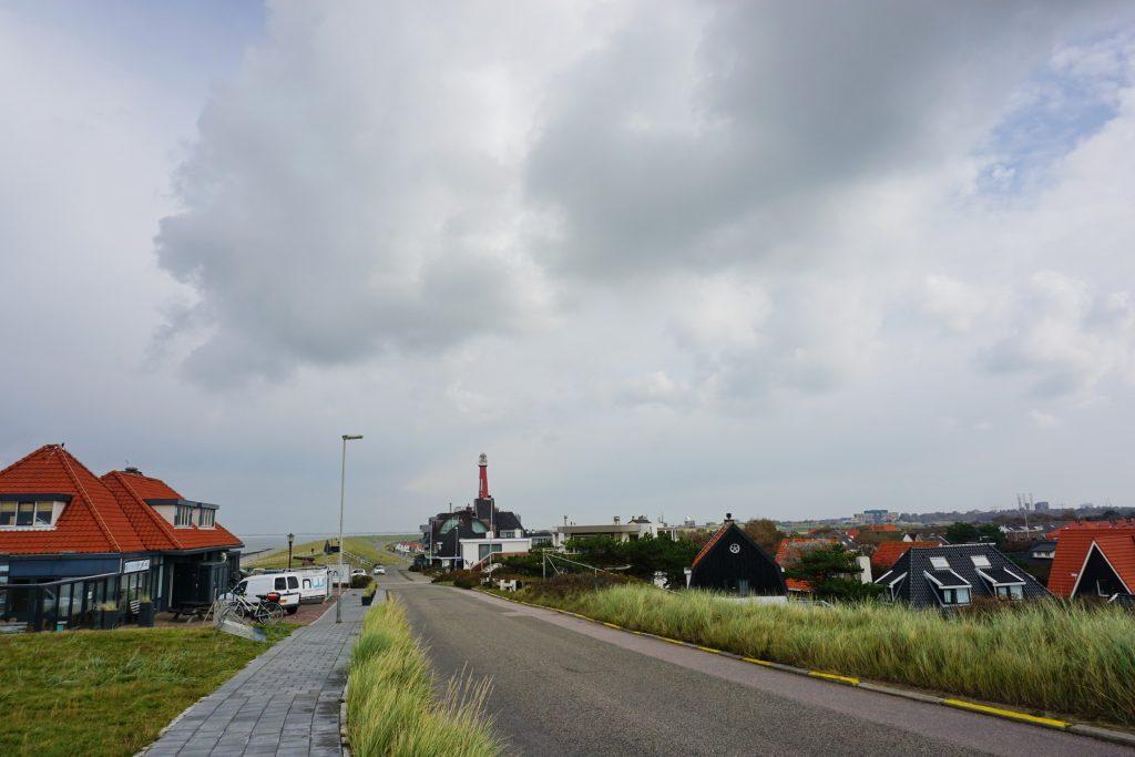 Stopover in Den Helder