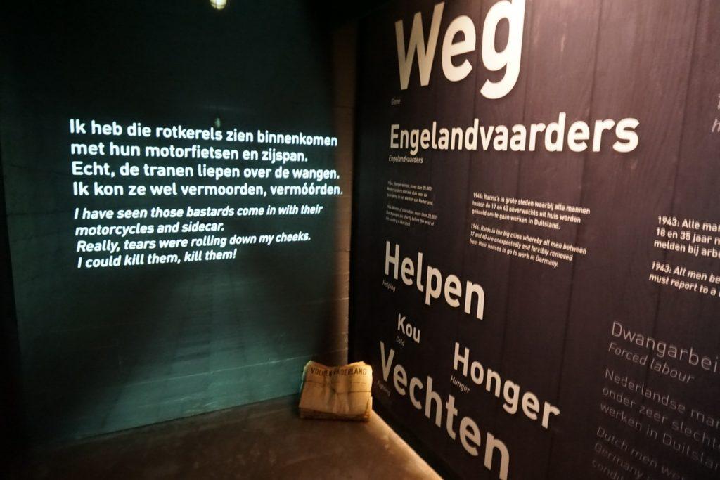 Noordwijk - von Ferienhäusern, Strandvergnügen, einem Buch und einem Museum