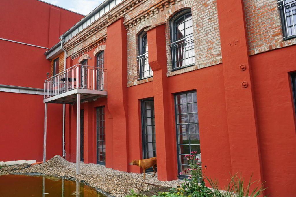 havelblau Ferienlofts - alte Ziegel, modernes Ambiente in Brandenburg