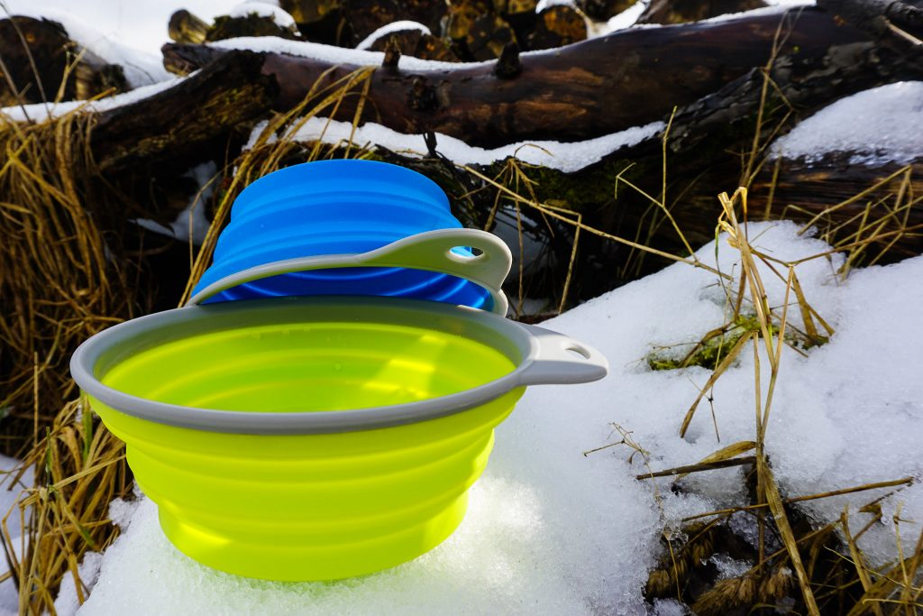 Persönlich getestet: Outdoor-Produkte von Dogs Creek