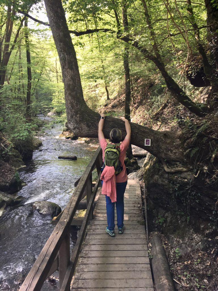 Abenteuer Brodenbach an der Mosel - von Klischees und Realitäten
