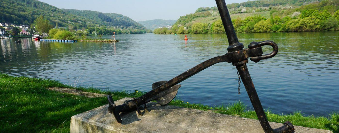Brodenbach - ein Wochenende an der Mosel