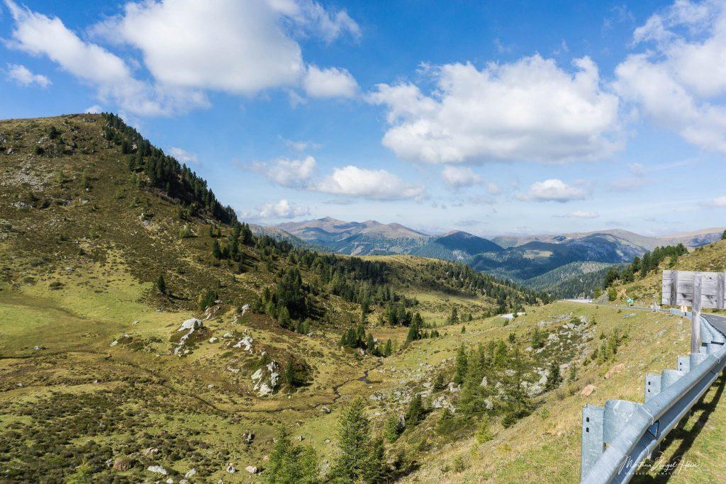 Ab in die Nocky Mountains - ein Tag auf der Nockalmstraße