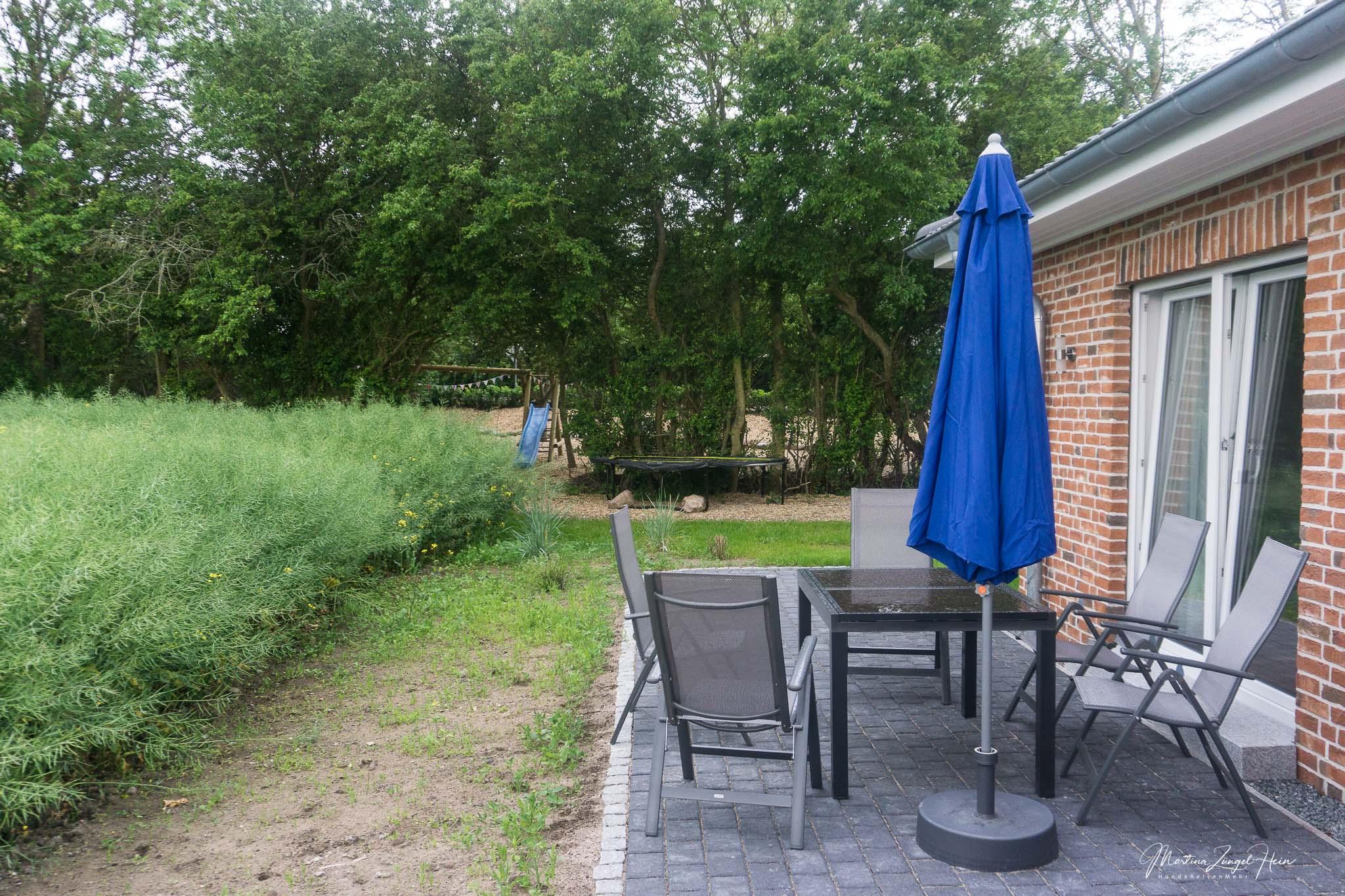 Feriendomizil SeeSand - hundefreundliches Ferienhaus auf Fehmarn