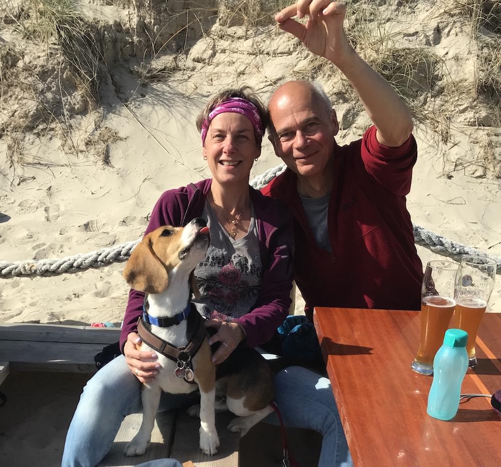 Ruth und Piet - von Lüneburg in die Welt