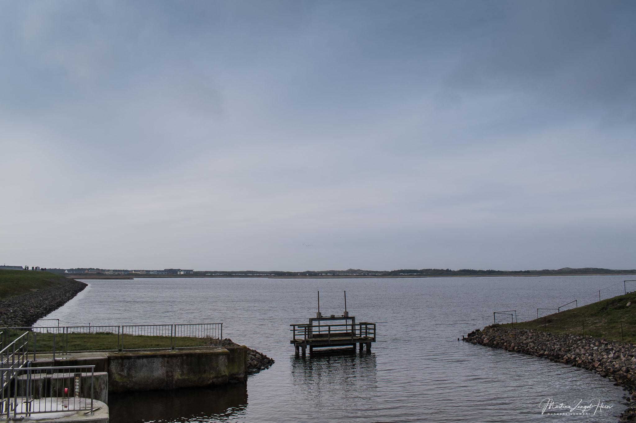 Aus dem geplanten Flughafen für Wasserflugzeuge wurde ein Naturschutzgebiet