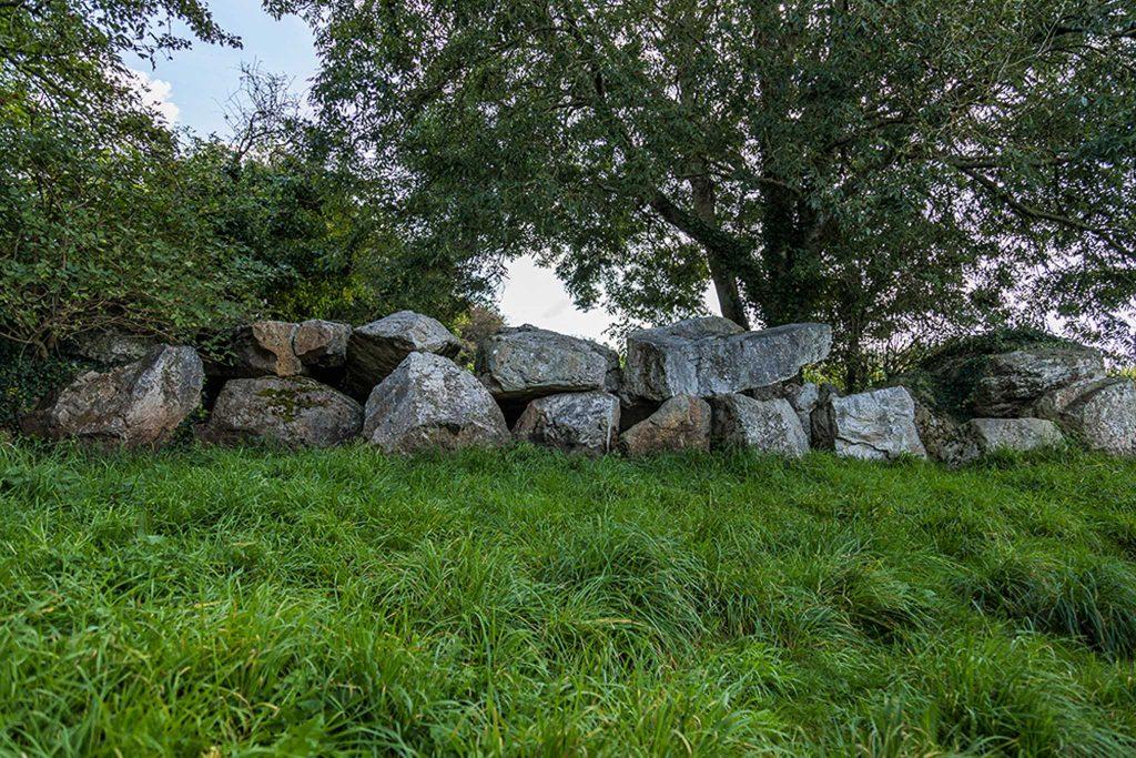 Die Megalithen
