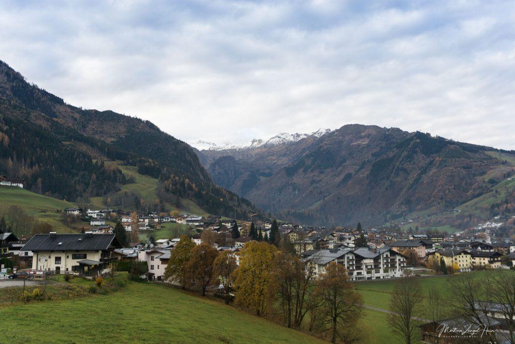 Kaprun im Pinzgau