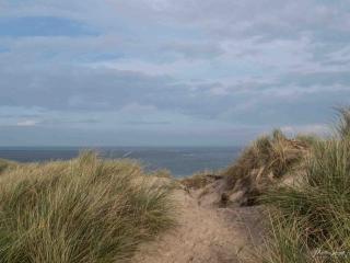 Sylt-2019-Lister-Ellenbogen-durch-die-Duenen-zum-Strand