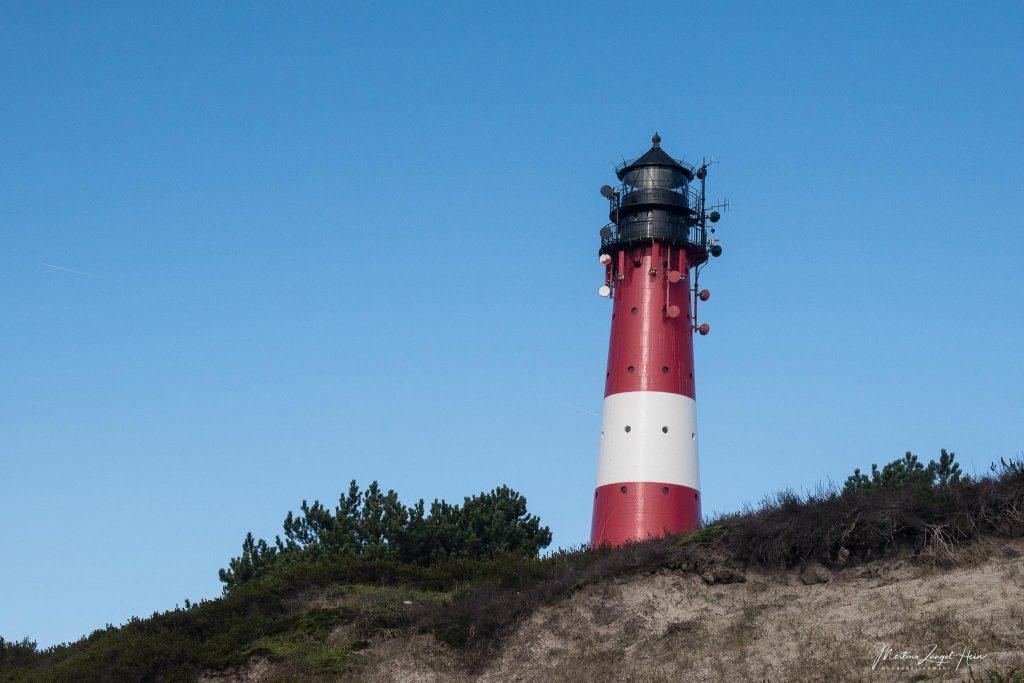 Und schon wieder der Leuchtturm