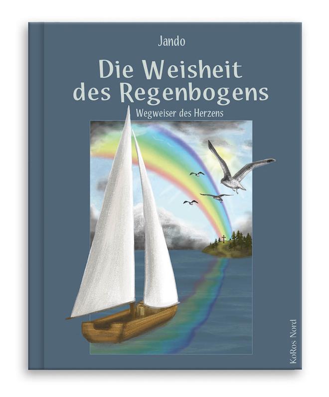 Die-Weisheit-des-Regenbogens-Jando-Buchcover