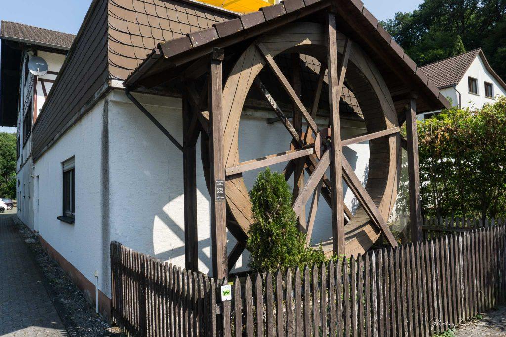 WesterwaldSteig Etappe 9 - von Hachenburg nach Limbach