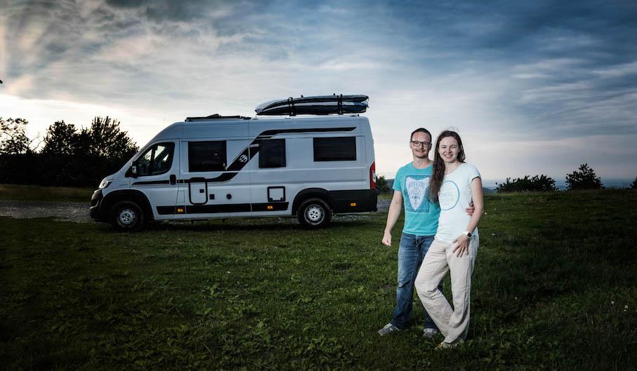 Camping mit Hund - 5 Blogger erzählen